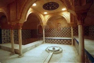 Granada low cost, bagni arabi gratuiti - Viaggi Low Cost