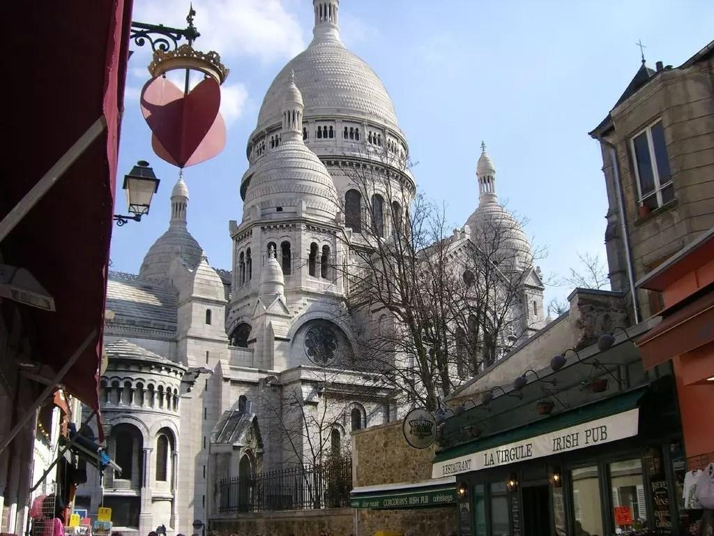 basilica-parigi