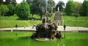 I parchi più belli di Firenze