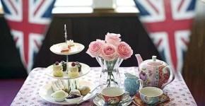 Dove comprare l'English Tea a Londra