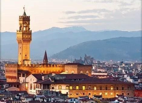Firenze low cost per tutte le stagioni