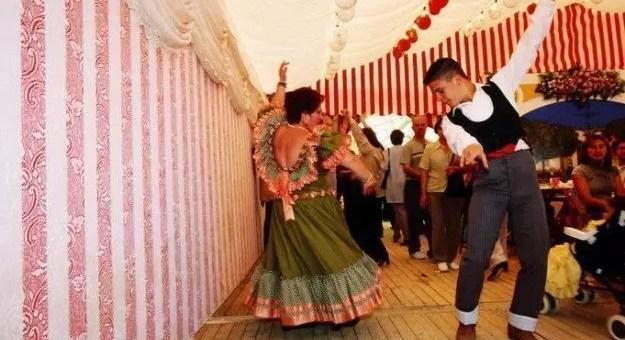 Flamenco e sivigliana: dove ballare a Siviglia
