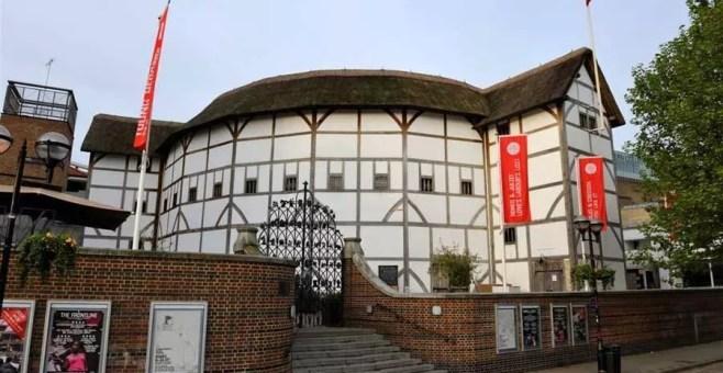 Shakespeare 's Globe Theatre a Londra, informazioni e storia