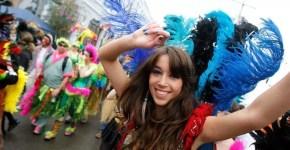 Mardi Gras, il carnevale a New Orleans