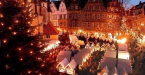 Mercatini di Natale a Mainz, una tradizione dal 1788