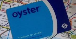 Oyster Card a Londra, come funziona e i prezzi