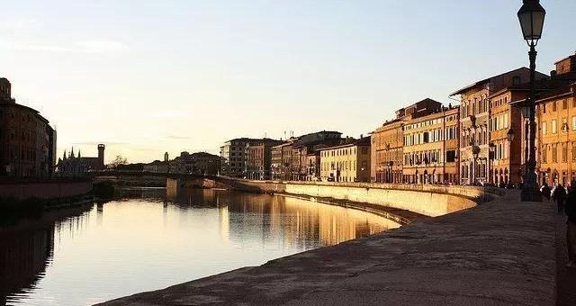 Tour di 1 giorno a Pisa: visitare la città a gennaio