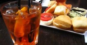 L'aperitivo del Giovedì a Verona, Meridiana Wine Food & Bar