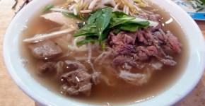 Vietnamese Restaurant a Brisbane, alternativa ai marschmallow