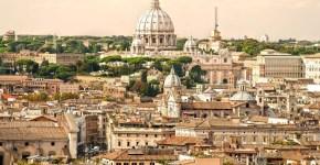 Dove dormire a Roma, ecco la top 3 zona San Pietro