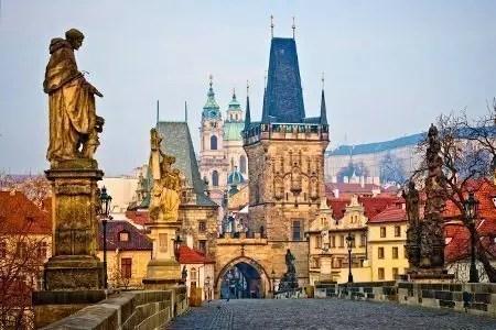 Più voli low cost per Praga con la Czech Airlines