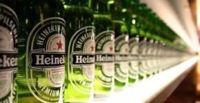 Heineken Experience ad Amsterdam