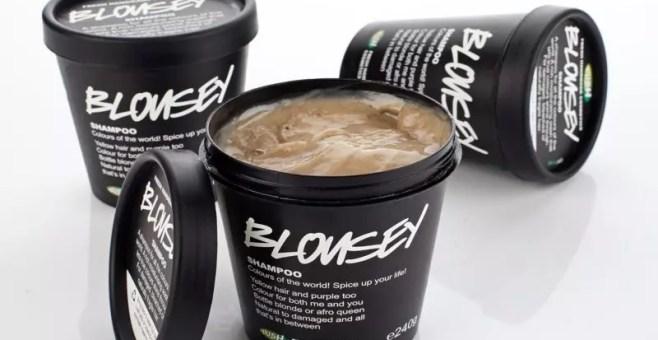 Shampoo solido, i prodotti Lush da mettere nel bagaglio a mano