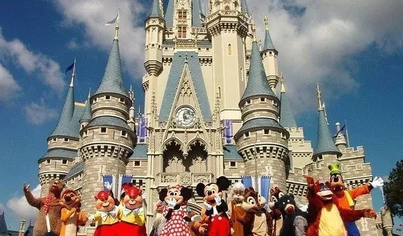 A Disneyland Paris con i voli Easyjet, fatevi felici