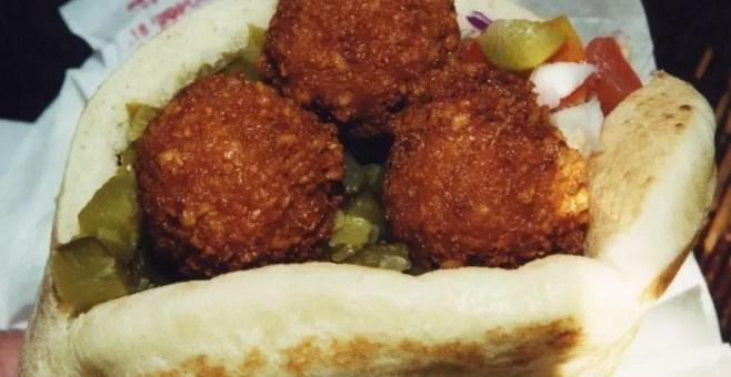Dove mangiare i falafel più economici di Tel Aviv