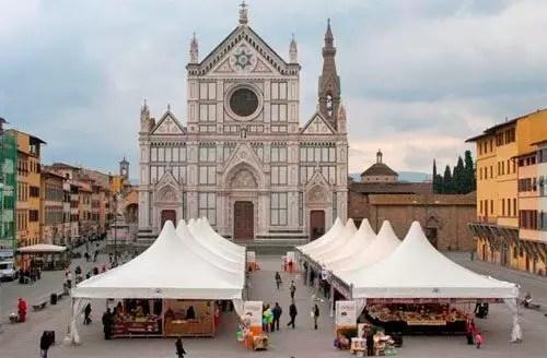 Fiera del cioccolato a Firenze a febbraio 2013
