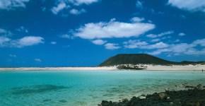Mini guida di Fuerteventura: l'isola del vento