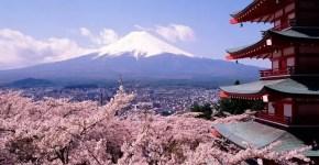 Voli per il Giappone, offerte low cost da 500€