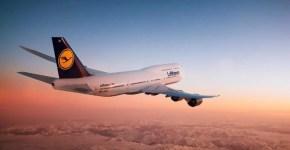 San Valentino in viaggio con Lufthansa – New York da 479€
