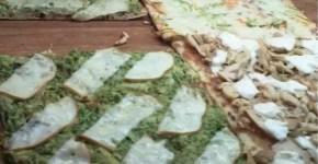 Da Simone, pizzeria e rosticceria a Roma, quartiere Monteverde