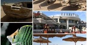 Reggio Calabria – Sharm el Sheikh con Trawelfly da marzo