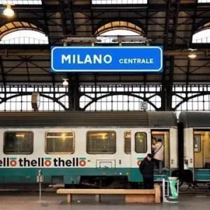Viaggia a Parigi per San Valentino con Trenitalia a 35€