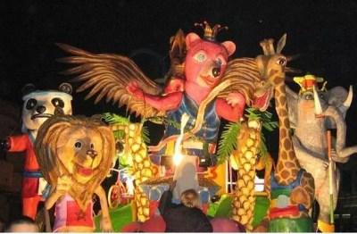 Carnevale di Palma Campania