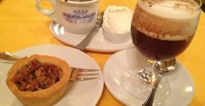 Baratti e Milano a Torino in Piazza Castello, bar d'elite