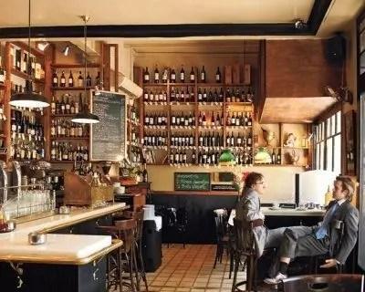 Dove bere a Gracia, Barcellona: La bodega Bonavista