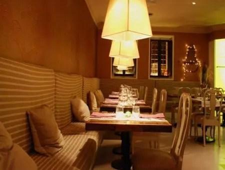5 ristoranti a Roma per una cena romantica