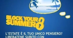 Block your summer con AirOne, estate 2013 a 15€