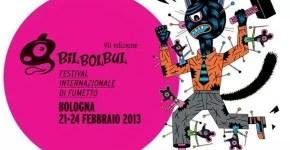 Bilbolbul a Bologna, Festival del Fumetto a febbraio