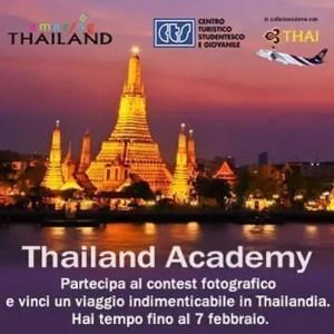 contest thailandia cts