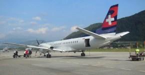 Roma Trapani, nuovi voli con Darwin Airlines