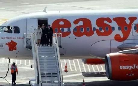 Fiumicino-Linate, a marzo i voli low cost Easyjet