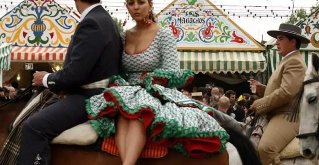 La Feria de Abril: dal 16 al 21 aprile 2013 a Siviglia