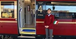 Nuovo servizio Italo Junior, Italo per mamme e bambini