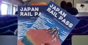 Vacanza in Giappone? Prendi il Japan Rail Pass
