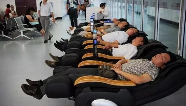 5 servizi utili in aeroporto a cui non avevi pensato