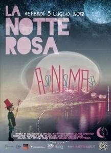 notte rosa 2013