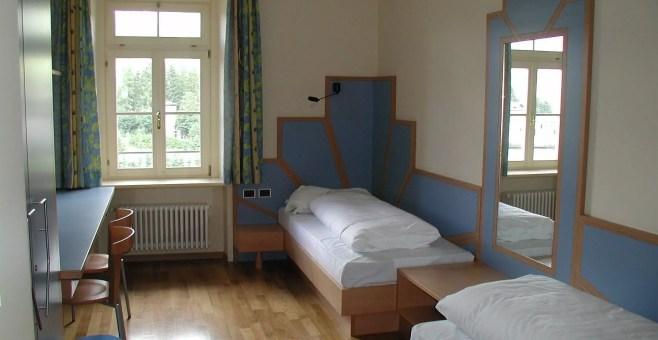 Dove dormire a Bolzano con 20€ a notte