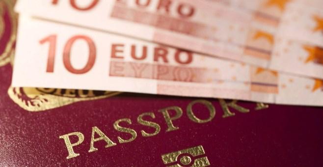 Marca da bollo per il passaporto, nuove regole 2014