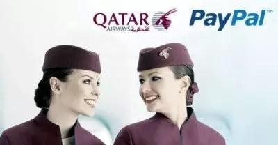 qatar paypal