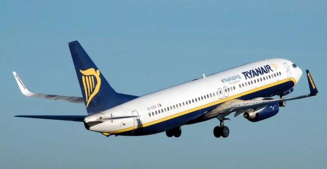 Volo low cost Bologna – Dublino con Ryanair