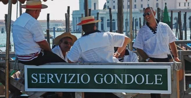 Tariffe gondole a Venezia, qui i prezzi ufficiali