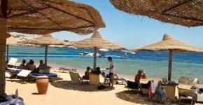 Pasqua 2013: Milano – Sharm el-Sheikh con EasyJet