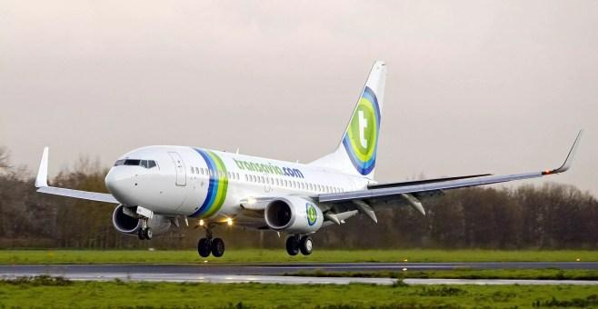 Volo per Eindhoven con Transavia da 35€