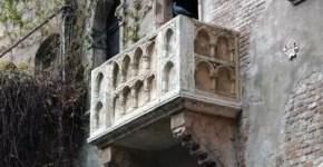 La Casa di Giulietta ospita la mostra di Dall'Oca