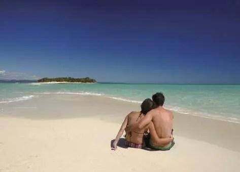 Le mete per i viaggi di coppia per l'estate 2013