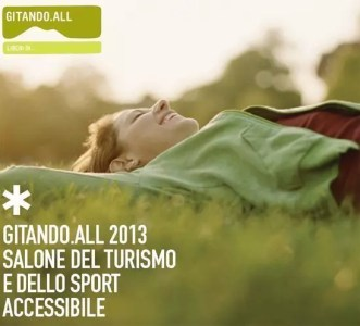 Salone del turismo e dello sport accessibile